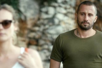 Disorder with Matthias Schoenaerts and Diane Kruger