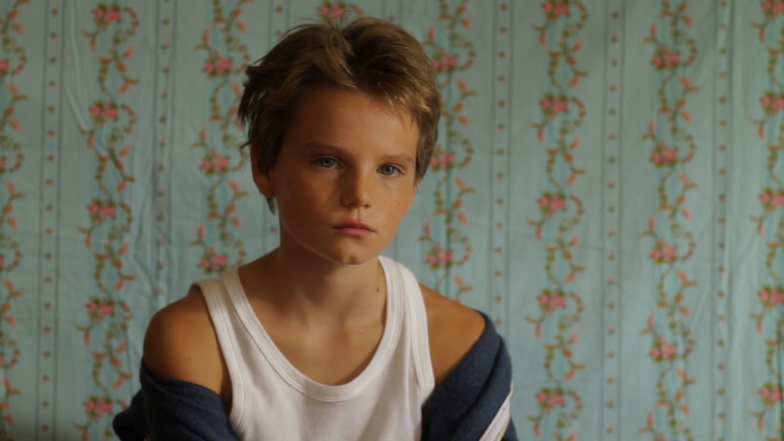 Tomboy Film Review Dog And Wolf
