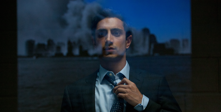Film Review: The Reluctant Fundamentalist (2012)