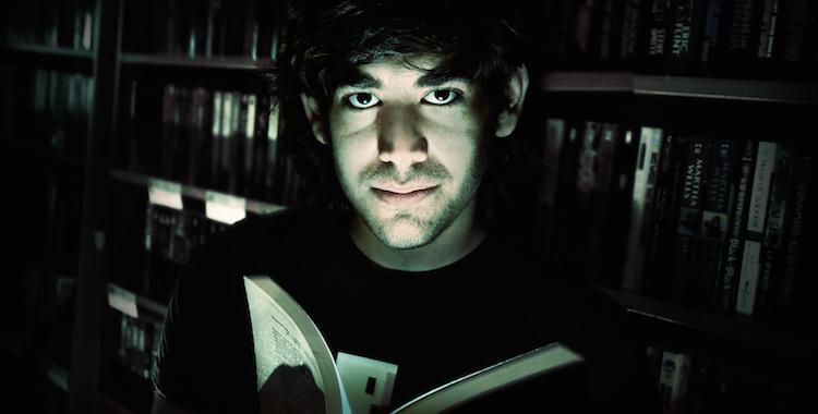 The Story of Aaron Swartz