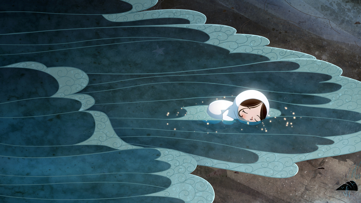 song of the sea - photo #23