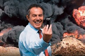 Tony Blair pic