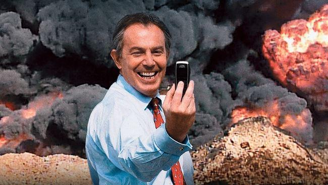 Tony Blair pic